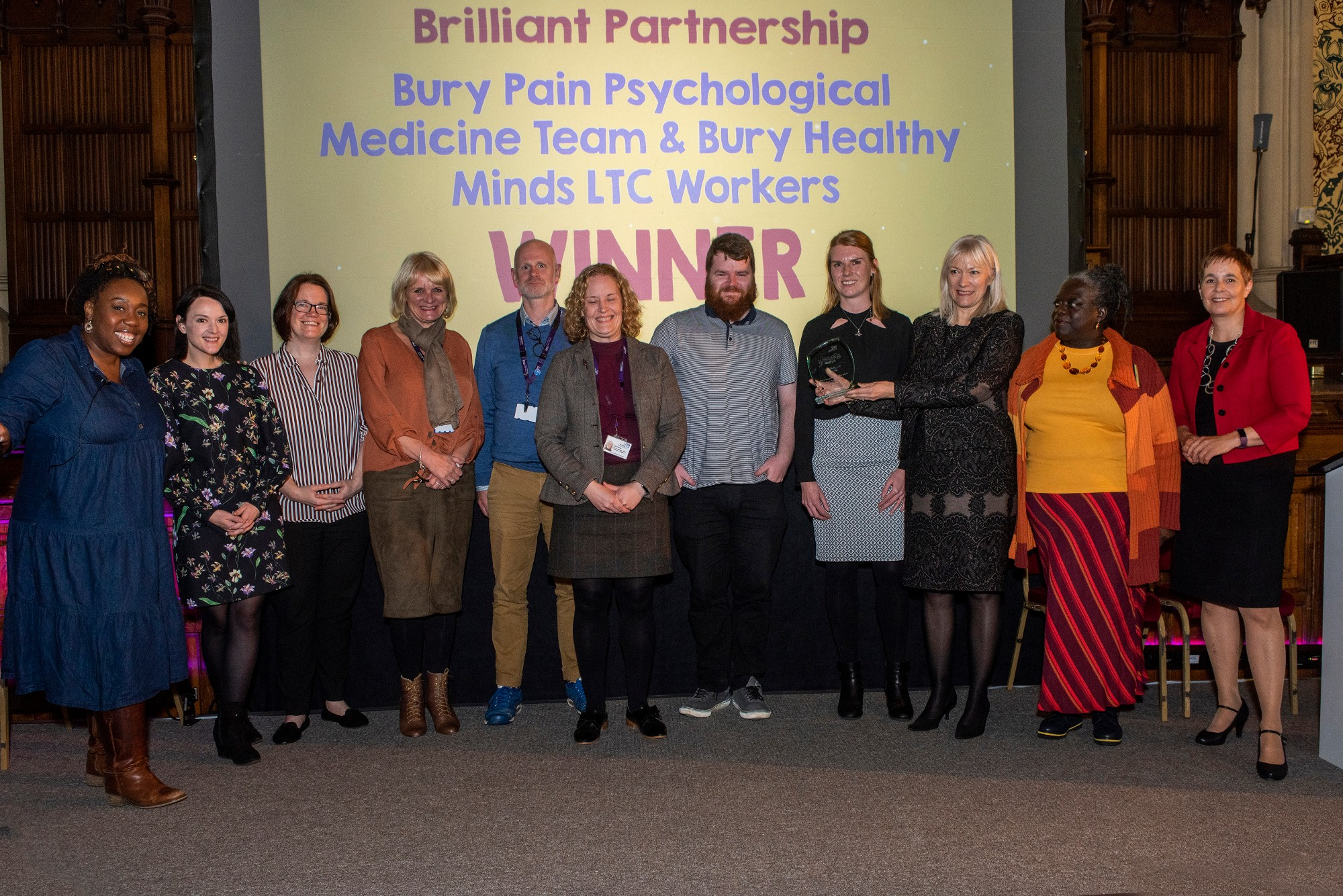 Bury pain psychological medicine team and bury healthy minds long term conditions workers - brilliant partnership.jpg