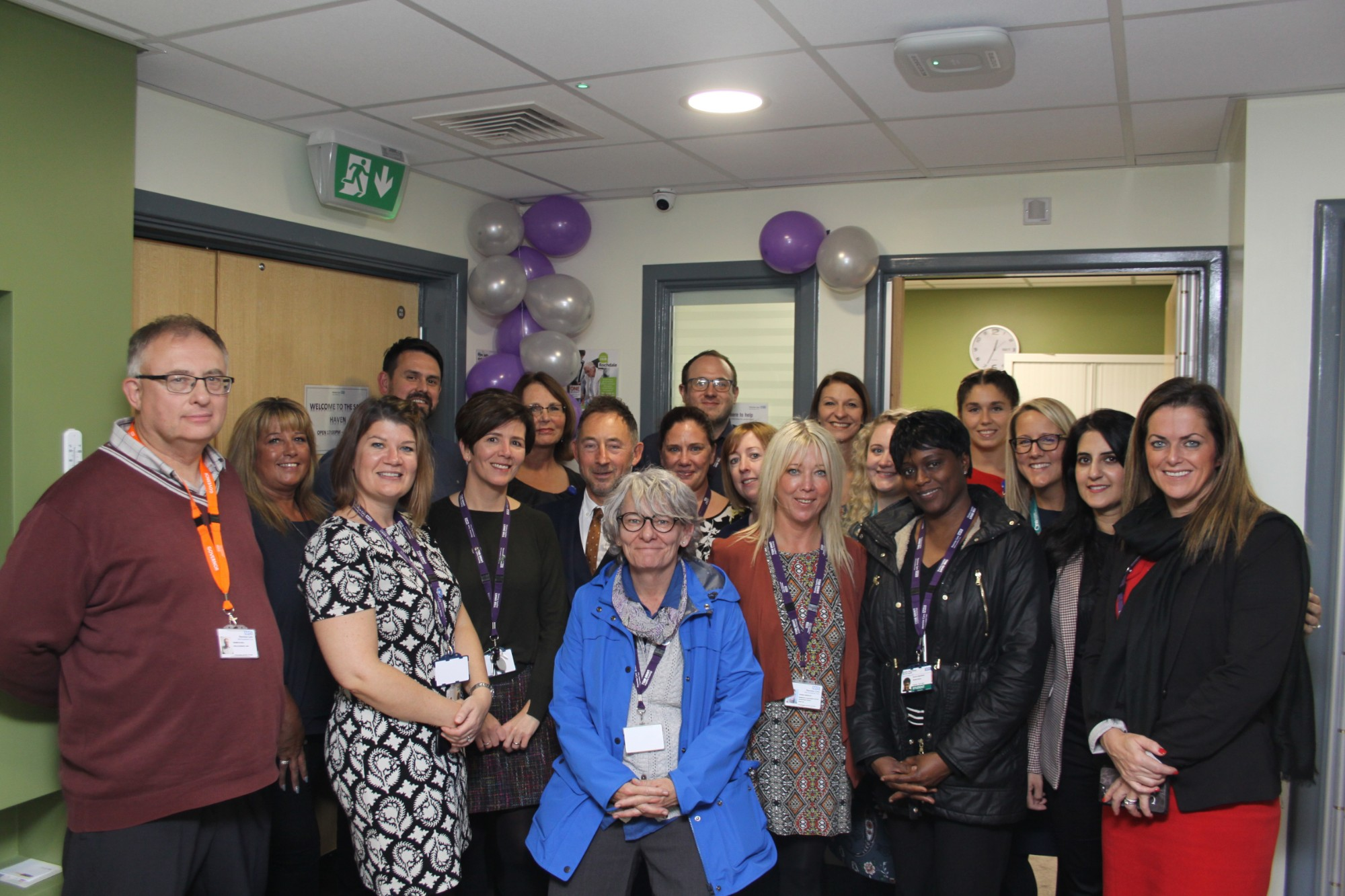 Rochdale Safe Haven launch.JPG