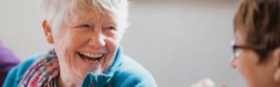 Care Quality Commission (CQC) community mental health survey